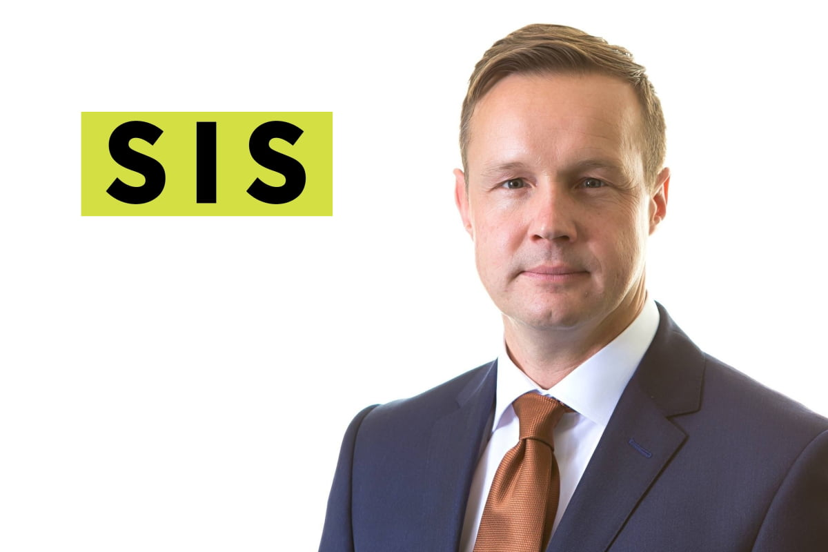 SIS Appoints Ian Baynes As Commericial Manager