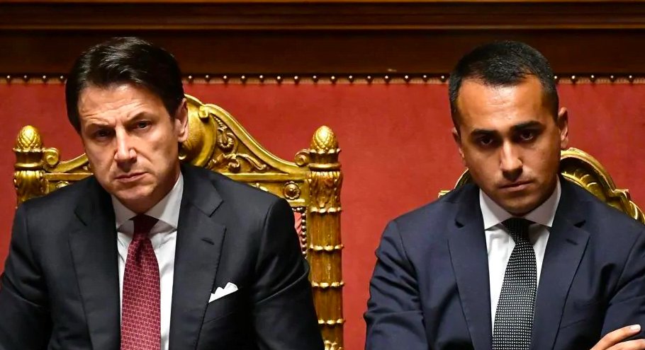 Italy Pushes Forward On Tougher Gambling Restrictions