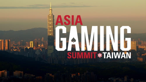 Asia Gaming Summit Taiwan Enticingly Close