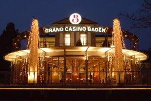 Greentube Expands Swiss Market Adding Slots To Casino Baden
