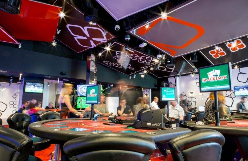 Valencia Updates Gambling Establishment Laws