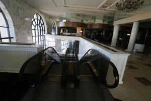 TJM Sells Atlantic Club Casino Hotel To Colosseo Atlantic City Inc