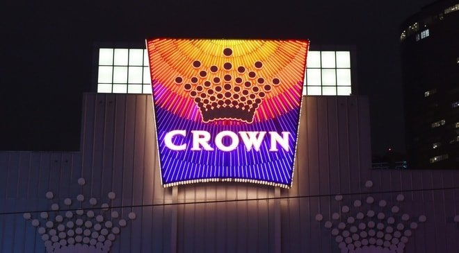 Employees Of Melbourne Crown Casino To Take Industrial Action