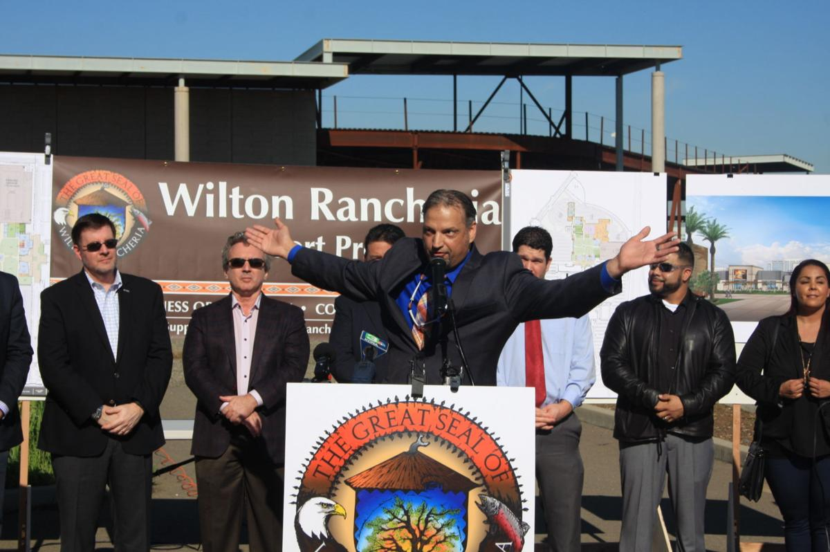 Stand Up For California To Take Back Seat As Wilton Rancheria Tribe Given Go-ahead