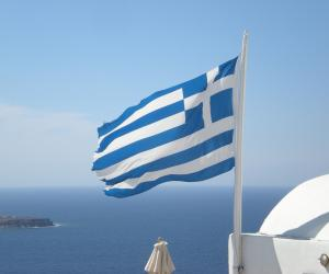 Greece Allows Passage Of Revised Gambling Bill