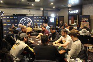 Grosvenor UK Poker Tour Once Again Sponsored By Fournier