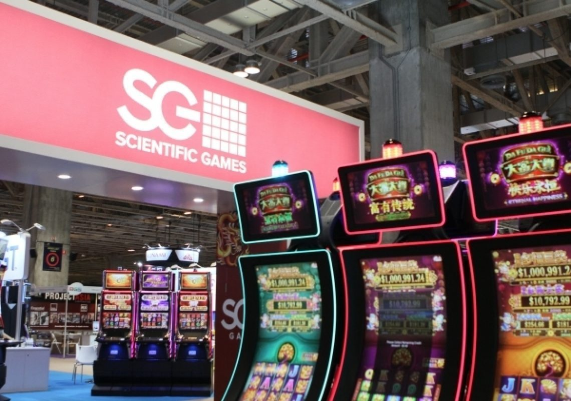 SGC To Showcase 'Future Of Sports Betting' At G2E