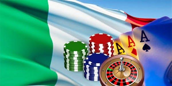 Italian Gambling Customers Face More Tax Hikes