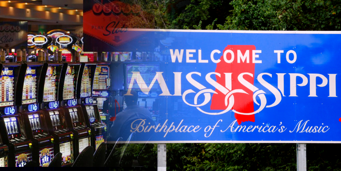 Mississippi Gaming Industry Praised For Contribution To State's Growth