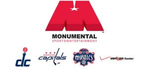 William Hill Becomes Washington Wizards, Capitals and Mystics'Exclusive Sports Betting Partner