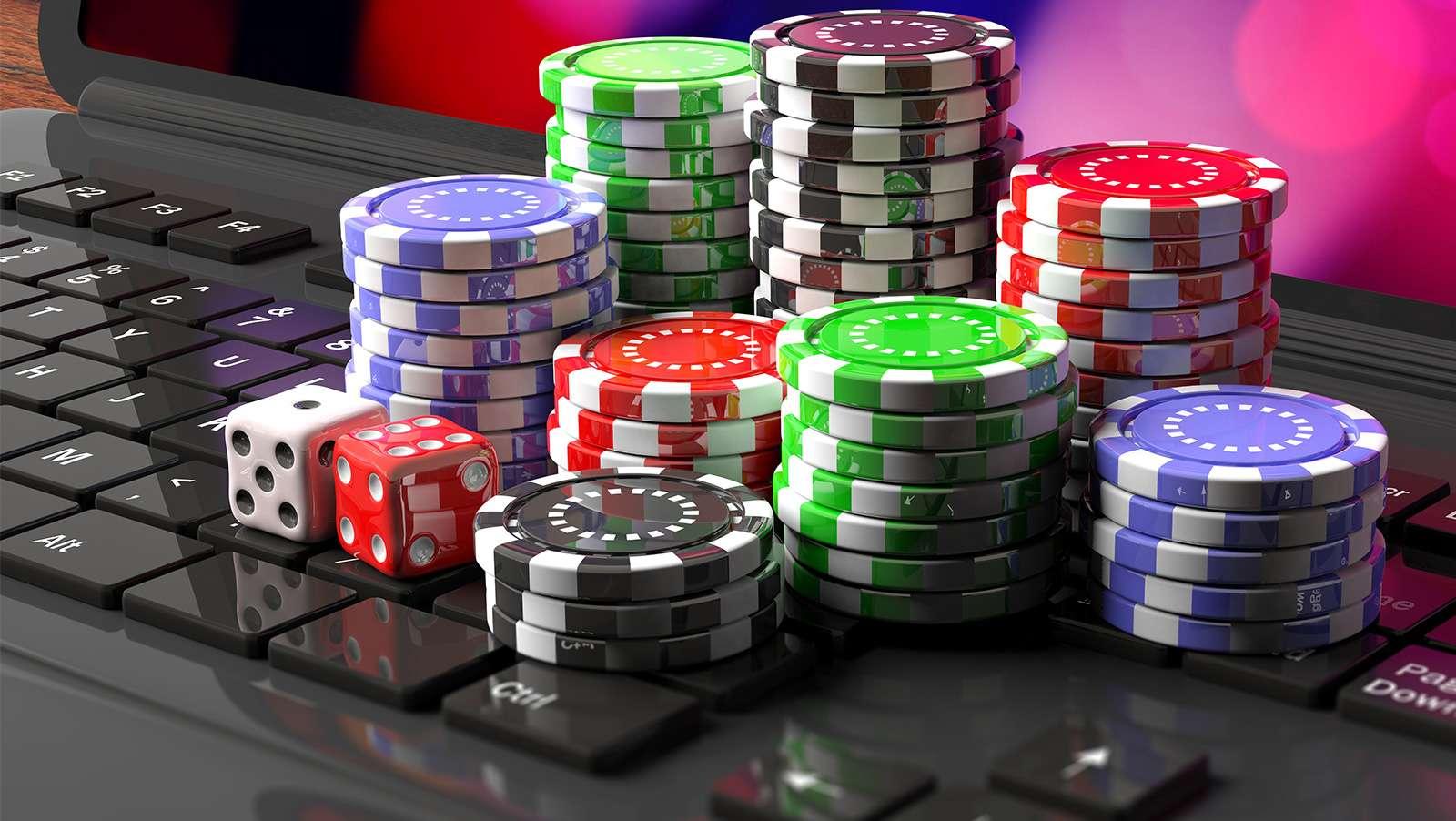 Ontario Gambling Revenue Up But Still Lagging Main Provincial Rivals.