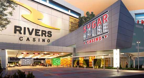 SugarHouse's$15m rebrand OfRivers Casino Philadelphia Revealed