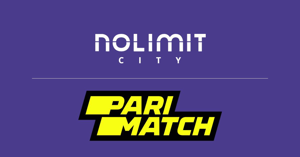 Nolimit City Strengthens High Profile Collabs With Parimatch Deal