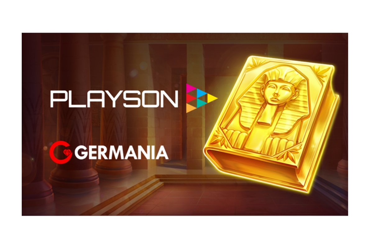 Playson To Increase European Scope After Agreement With Germania Sport