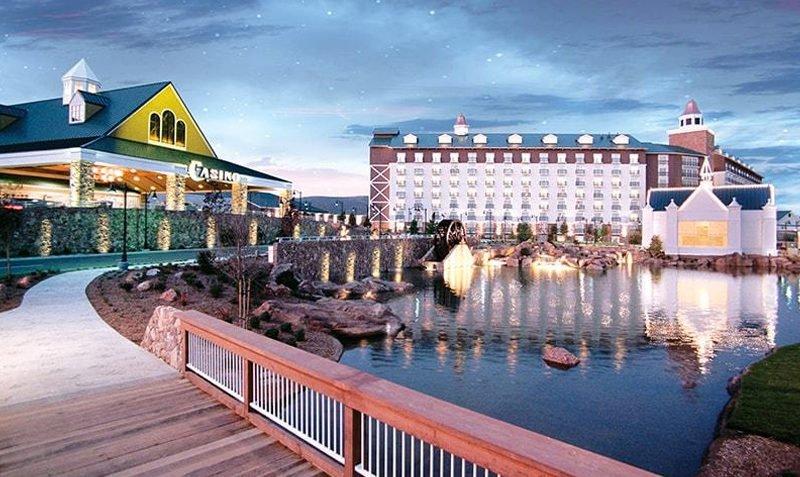 Best Casino Outside of Las Vegas Won By Barona Resort & Casino