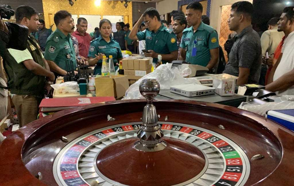 Bangladesh Citizens Oppose Legalised Gambling