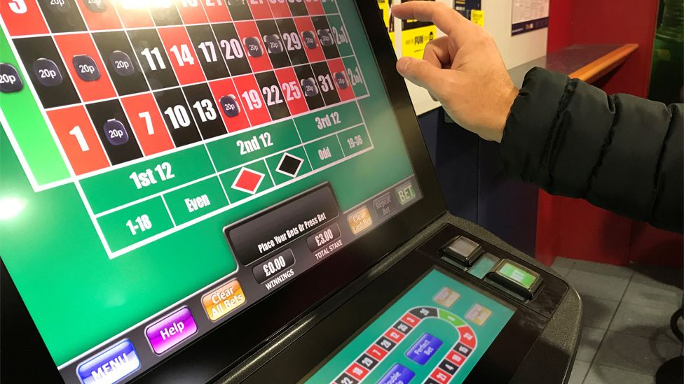 Gambling Issue Report Published By KSA And AGOG