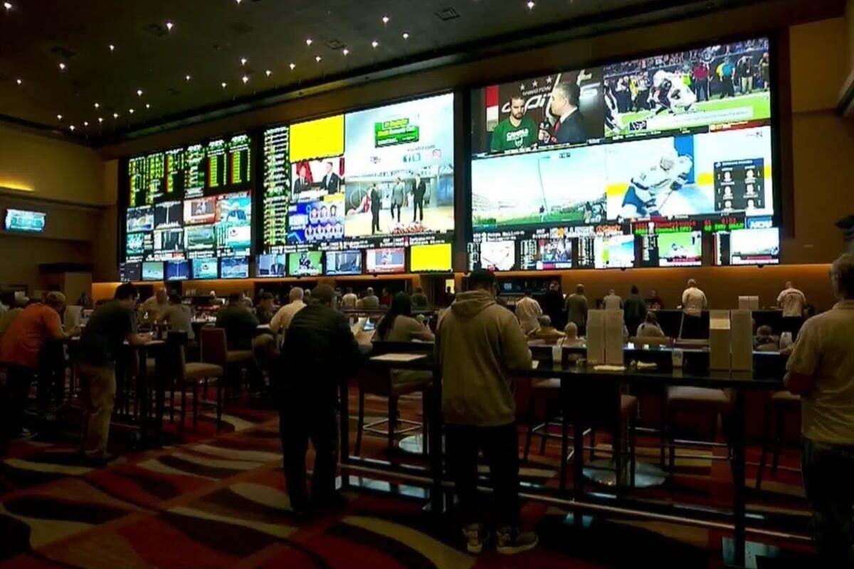 Isleta Resort And Casino's Sportsbook To Open 4th Nov