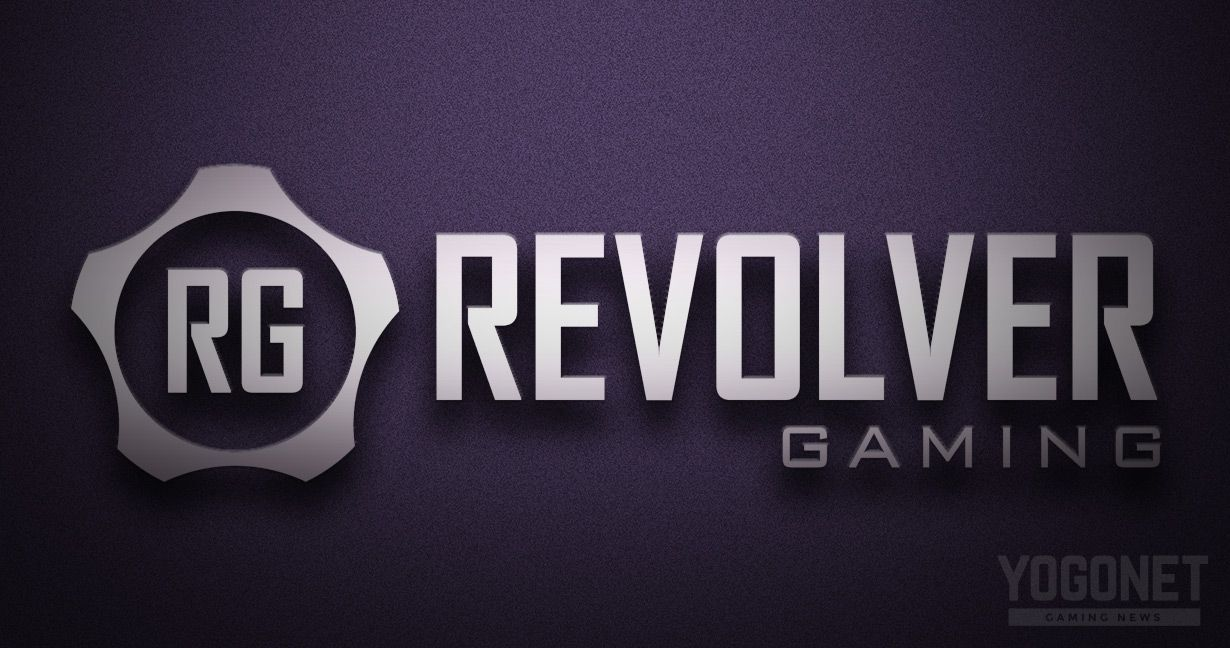Revolver Gaming Partners Up With CasinoEngine