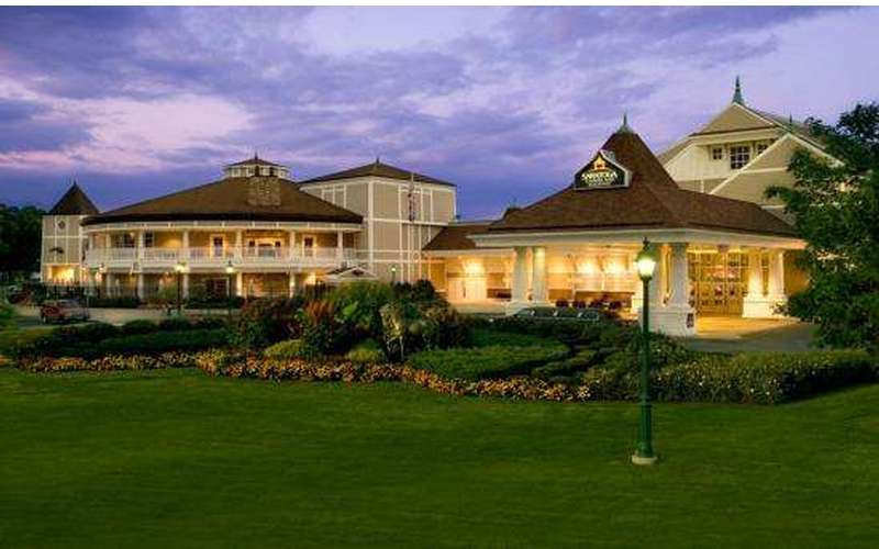 $28k Charitable Donations Awarded To Local Orgs By Saratogo Casino