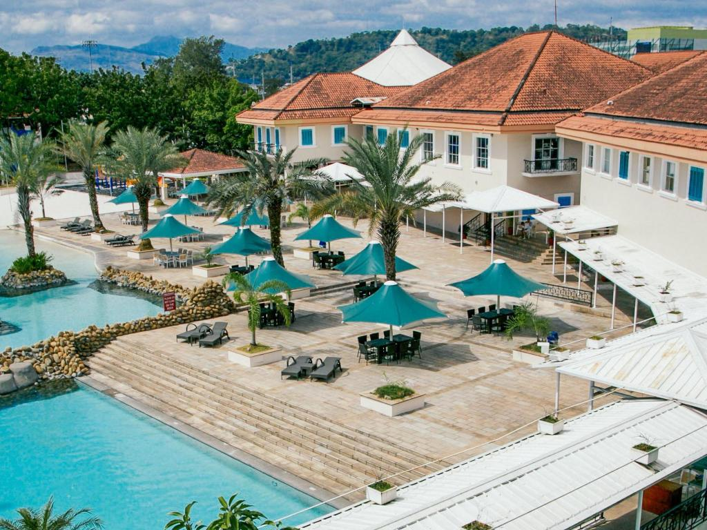 Subic Bay Yacht Club Finally launches New Casino Boutique