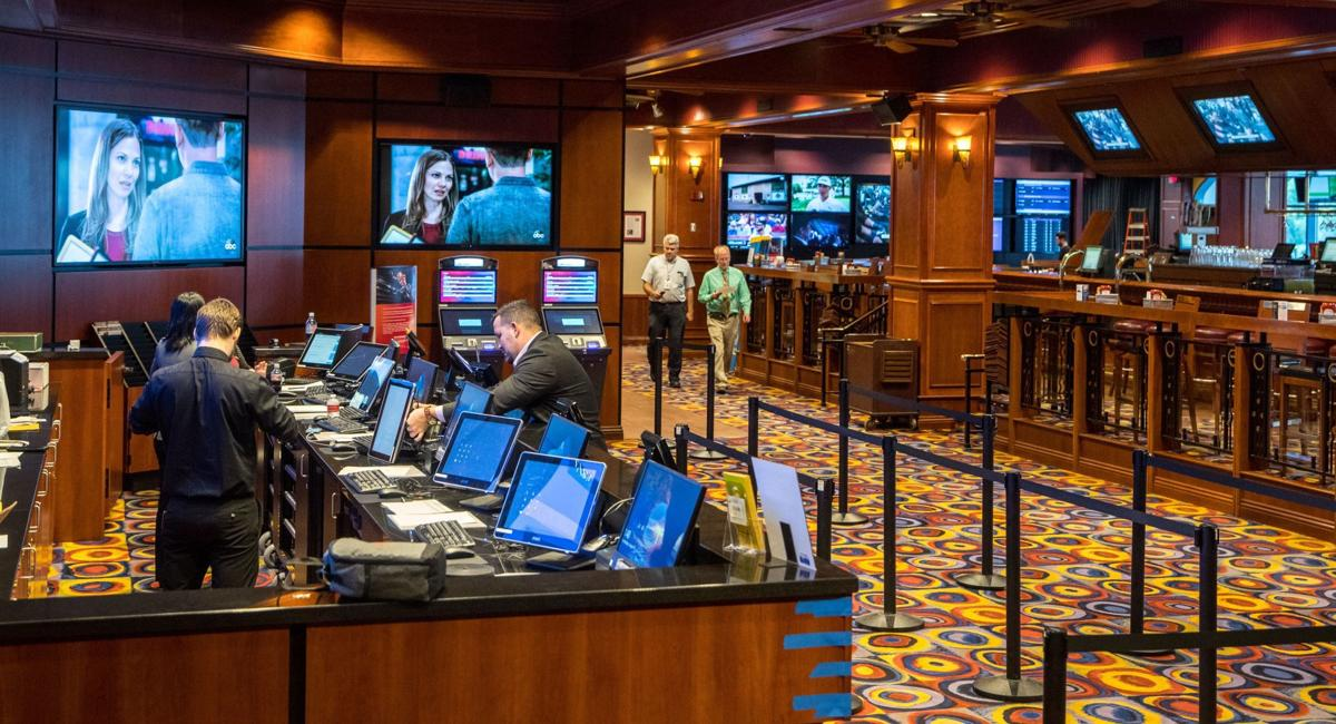 US Sports Gambling Could Be Worth $8 billion by 2025