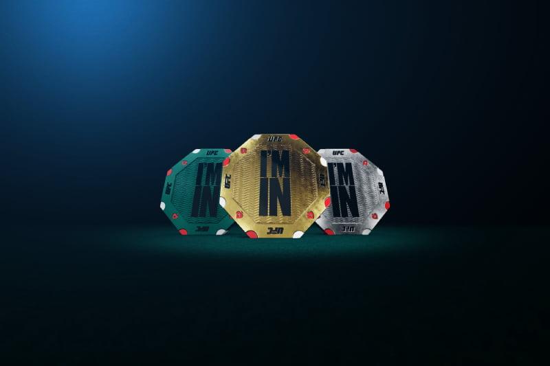UFC Stars Have Joined PokerStars As Brand Ambassadors