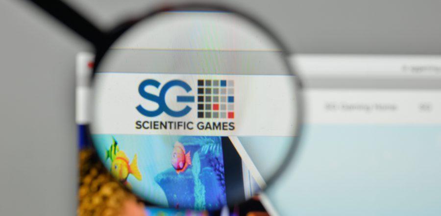 Scientific Games Extends OpenGaming Studio Through Everi