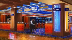 William Hill Acquires CG Technology Sportsbooks To Expand Vegas Profile