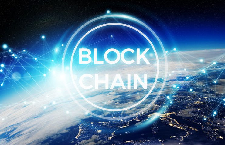 Cammegh Begins Phase One Of Blockchain Incorporation