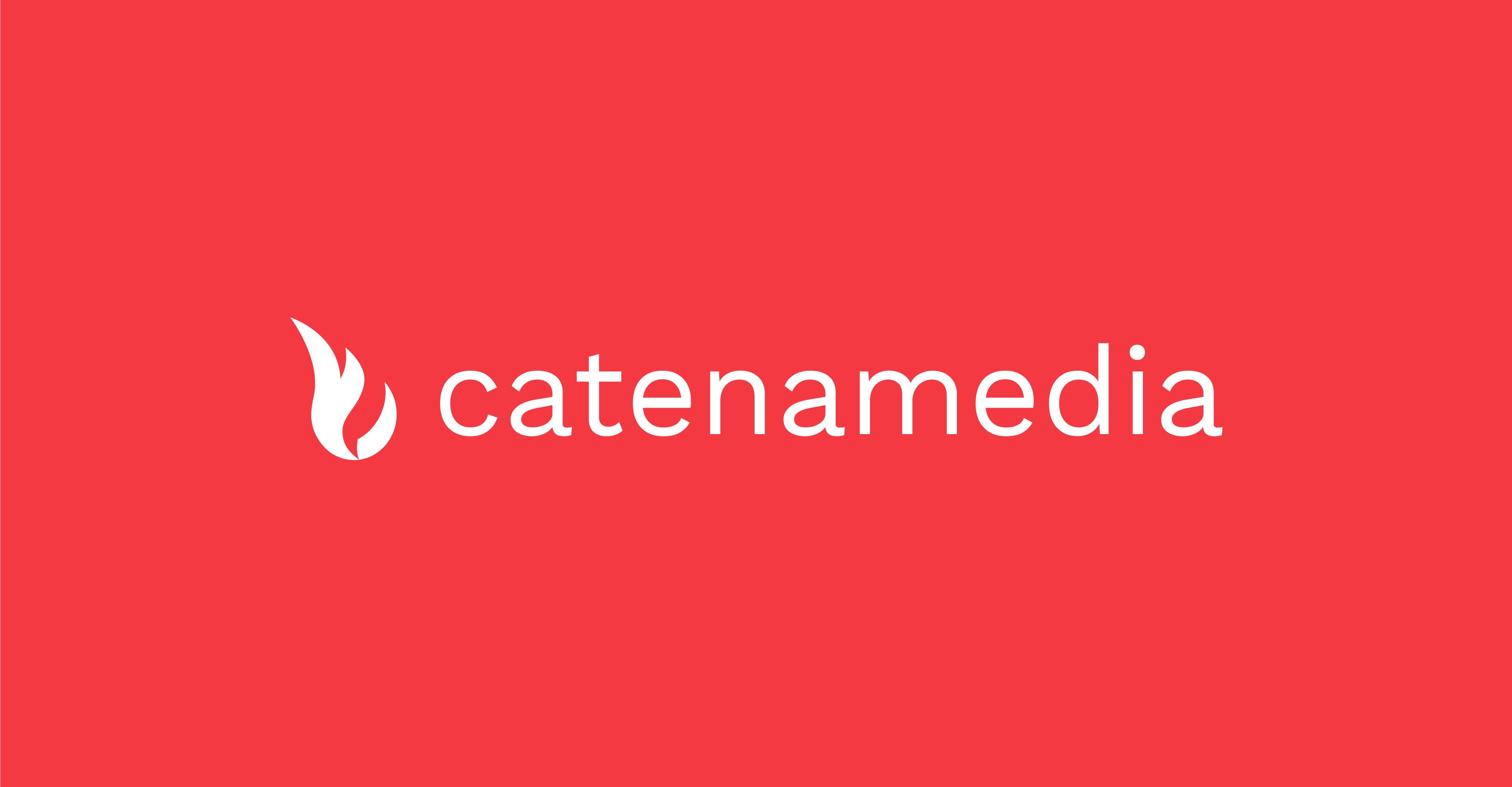 Catena Media Reports Revenue Up Sales Down In Q3
