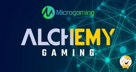 Microgaming Introduces Alchemy Gaming For Variation