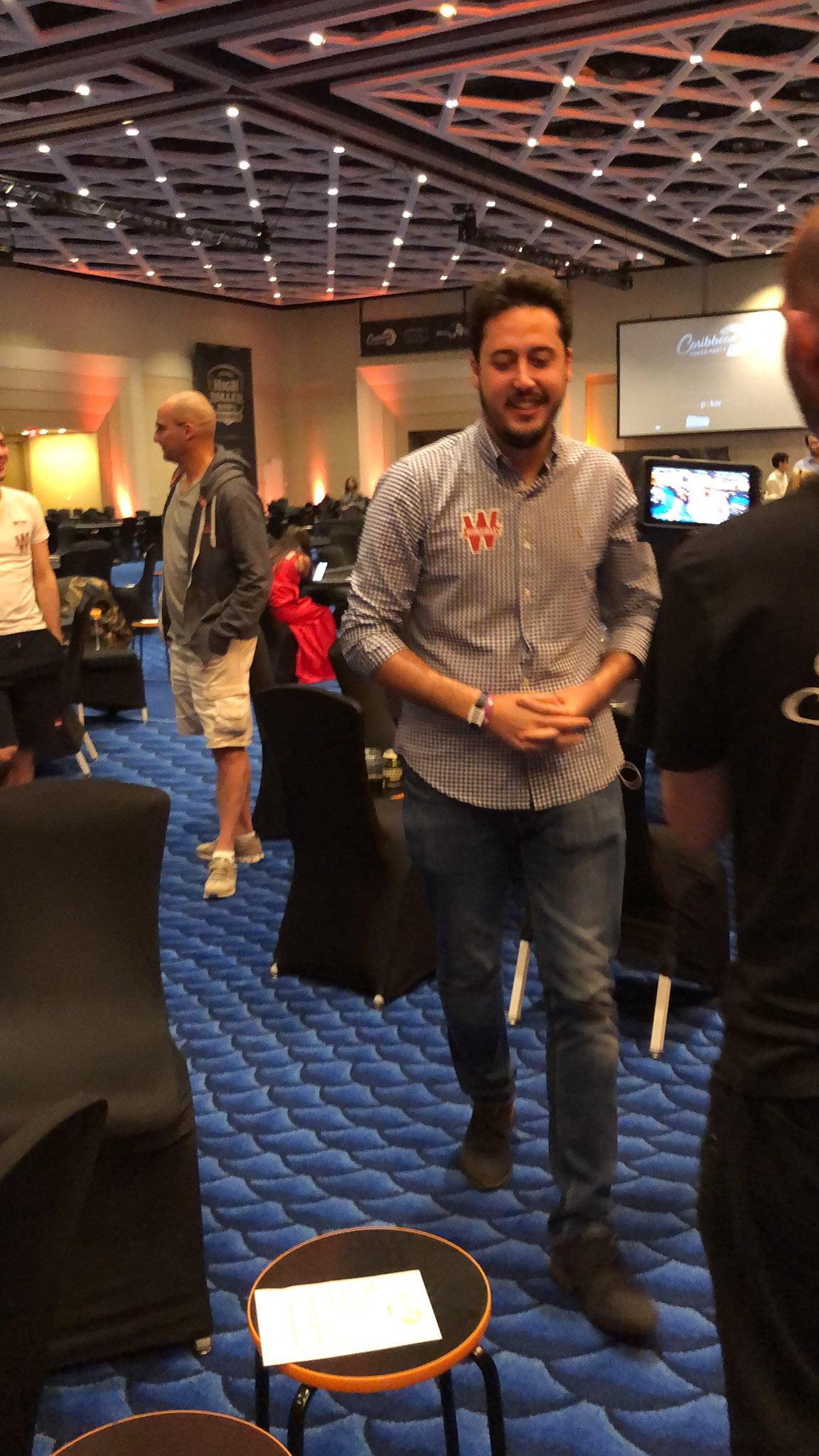Adrian Mateos Takes Down MILLIONS World Bahamas Main Event