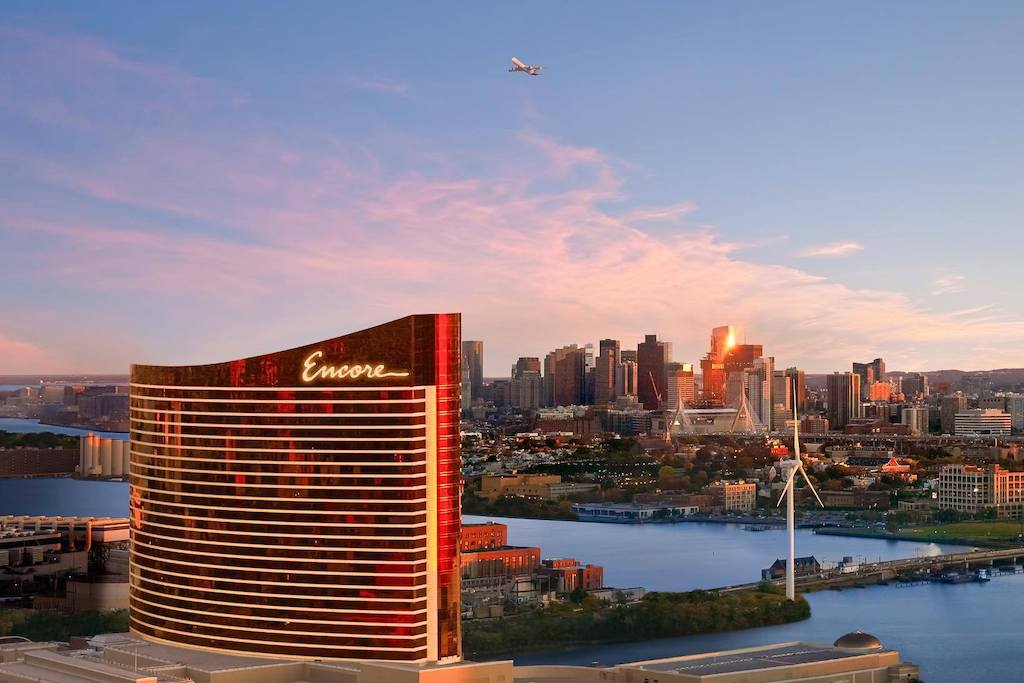 Operating Revenue And Sales Down In Q3 For Wynn
