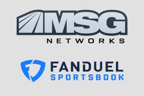 MSG Networks Names FanDuel As Official Gaming Partner