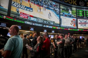 Analysts Believe New Jersey Sportsbooks' Growth Will Continue