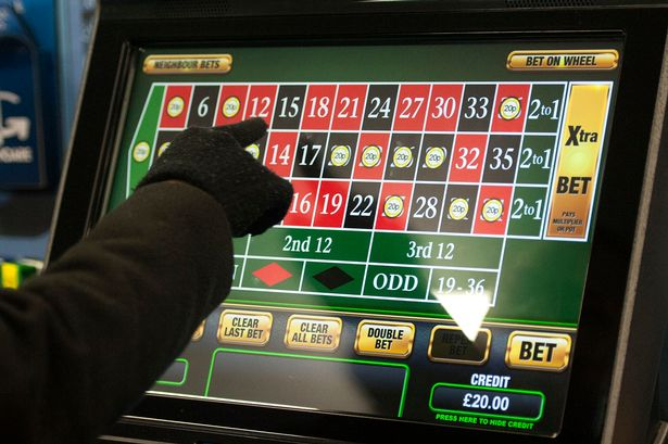 Tory's Mirror Labour And Lib-Dem Promises Of Reforming Gambling Act