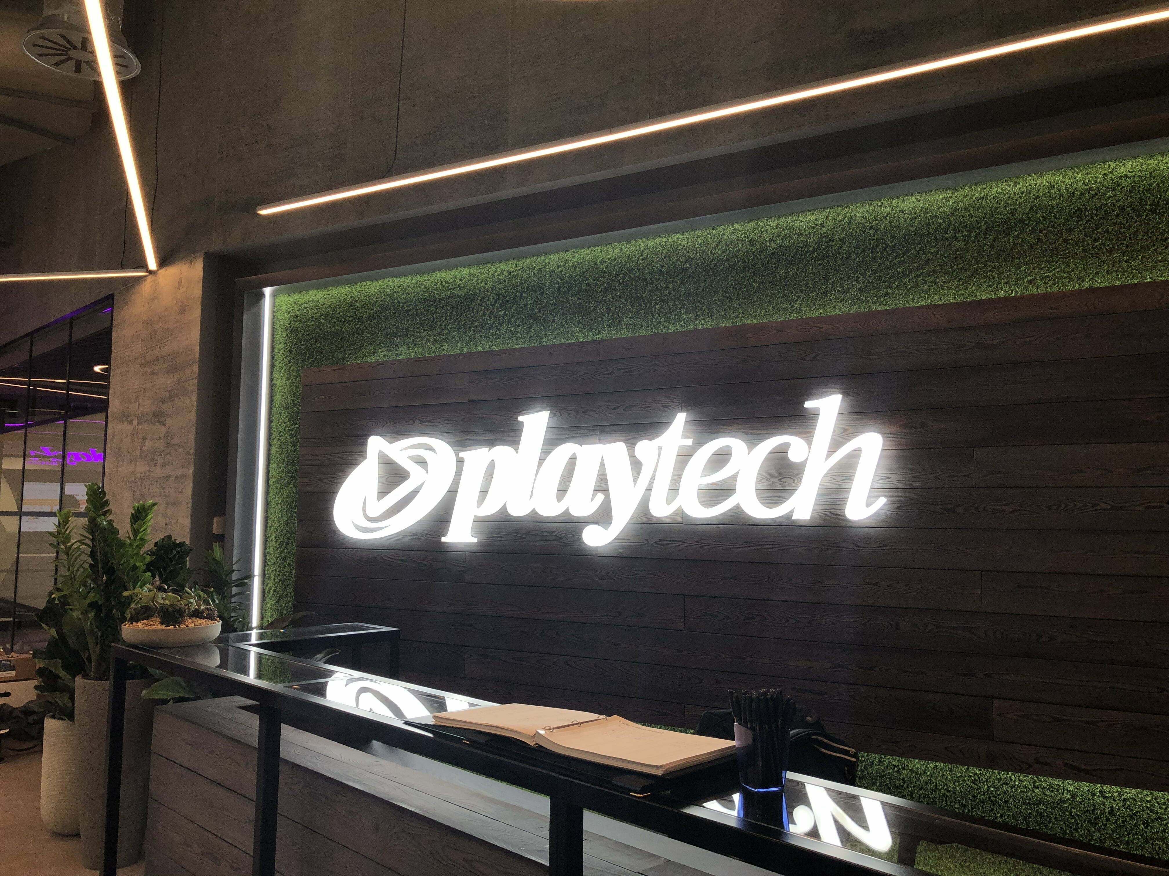 Playtech Partners With GVC Holdings To Launch Elevation