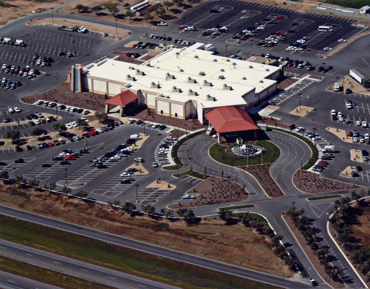 Californian Rolling Hills Casino Announces Expansion Plans