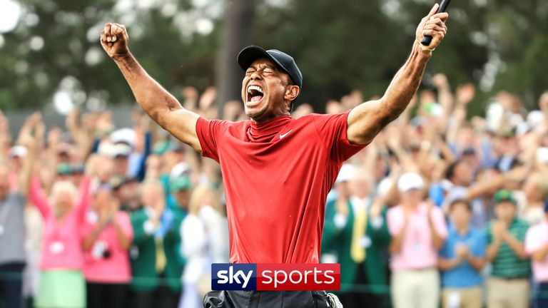 Sky Sports Gains Exclusive Live Broadcasting For Masters