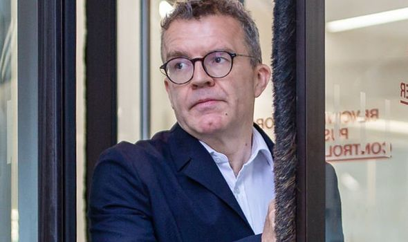 Resignation Of Tom Watson Leaves Questions Over Gambling Study