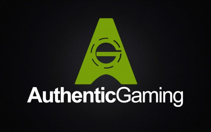 Authentic Gaming Appoints Dan Morrison To ensure Substantial Growth.