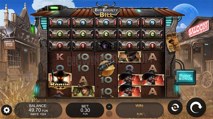 Kalamba Games Launches Big Bounty Bill