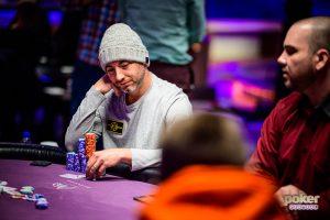 Weekend Poker Masters Results