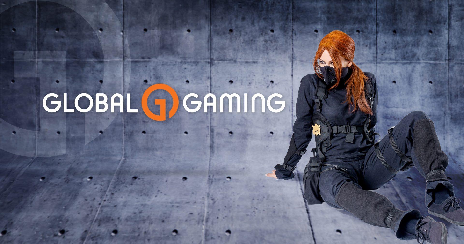 Global Gaming's Ninja Casino Appeal Dismissed In Sweden