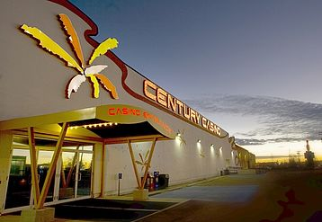Century Casinos Hope For Trio Of Acquisitions After Solid Q3 Performance