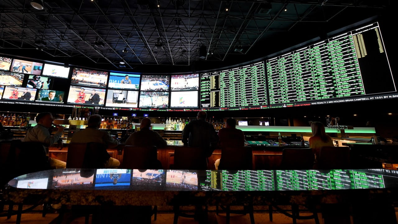 Coloradans Vote To Legalise Sports Betting With 1 Point Lead