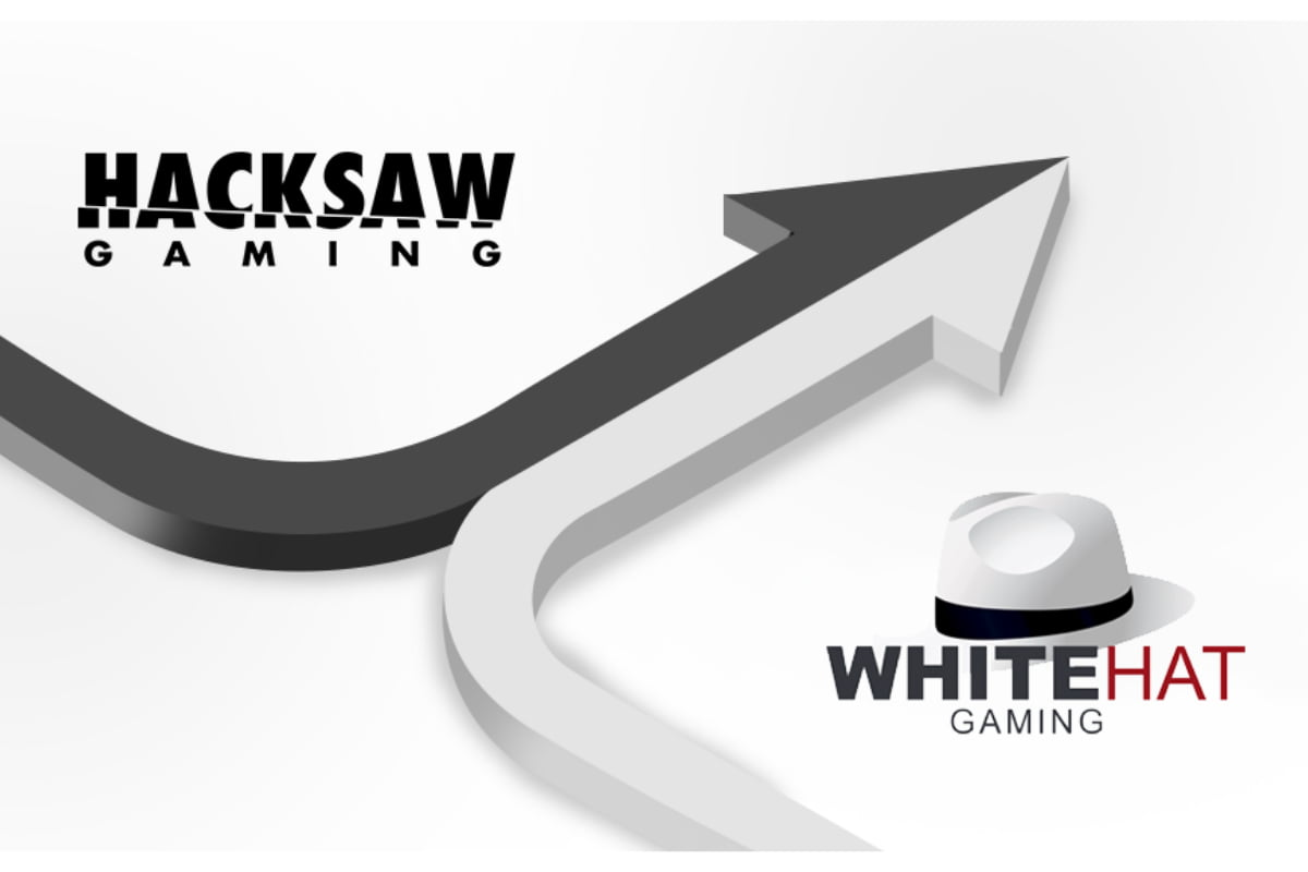 Hacksaw Signs Alliance With White Hat To Expand International Reach