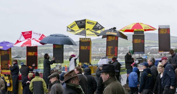 On-Course Irish Bookies Warn Of Strike After AIR And HRI Dispute