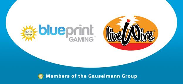 UK Companies Combine As Blueprint Games Acquires Livewire Gaming